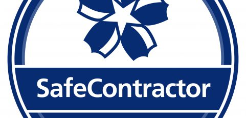 Safe Contractor Accreditation – May 2018
